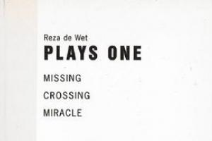 Plays of Reza de Wet