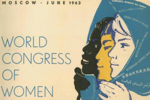 Organization: Women's International Democratic Federation