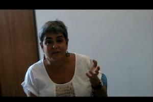 Interviewing: Sonia Alvarez, September 30, 2011, Amherst, MA in Women and Social Movement International—1840 to present