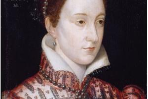 Letters of Mary, Queen of Scots