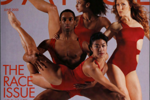Black Ballerina and Race in Dance