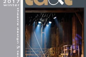 剧院设计与技术(TD&T)