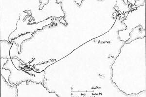From Dublin to New Orleans: Nora and Alice's Journey to America, 1889