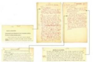 维克多·特纳的学术过程