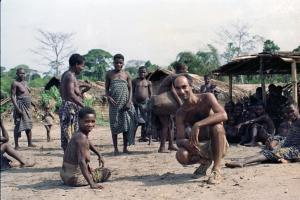 The Louis Sarno Archive, Music from the Central African Rainforest